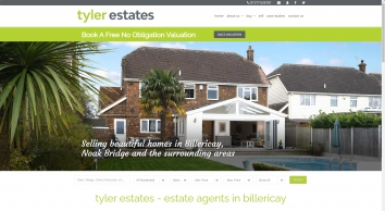 Tyler Estates, Billericay