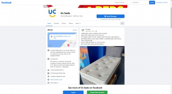 UC Bed Bargains Ltd