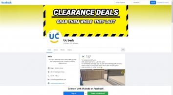 UC Bed Bargains Ltd