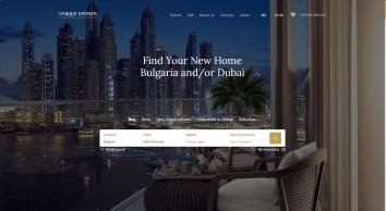 Unique Estates - Luxury Properties