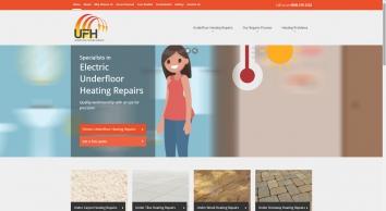 Ufh Services Ltd