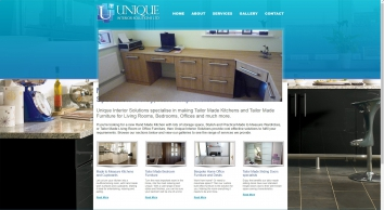 Unique Interior Solutions Ltd