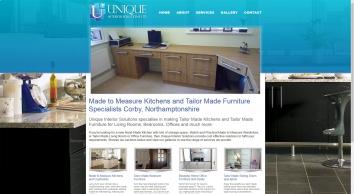 Unique Interior Solutions Ltd