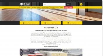 UK Timber Ltd