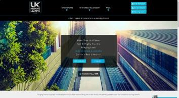 UK Bridging Loans