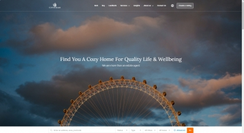 Citywharf Property Investments Consultancy Limited, E14