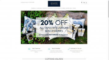 UK Curtains and Interiors