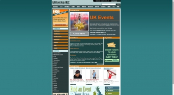 UK Events - Guide to events in the UK   UKEvents.net