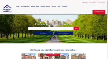UK Property Sellers, Coventry