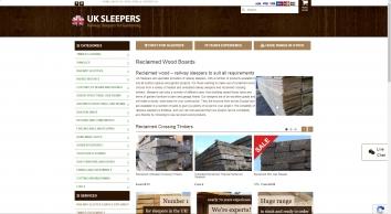 UK Sleepers