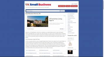 Local Small Business Directory | Free Business Listing UK