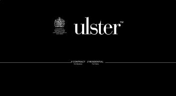 Ulster Carpets Ltd