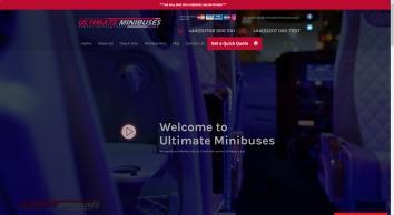 Ultimate Minibuses