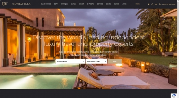 Luxury Villas to Rent, Private Vacation Rental Specialists