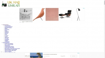 Book Cheap Umrah Packages from any city in UK