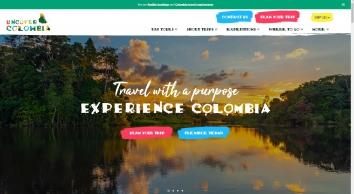 Uncover Colombia Ltd
