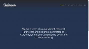 Undercover Architecture Ltd