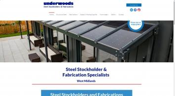 Underwood Steel Stockholders Ltd