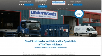 Underwood Steel Stockholders Ltd