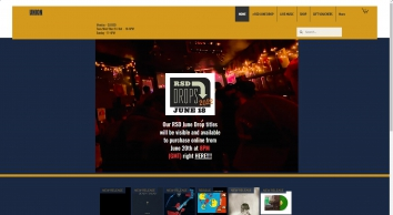 Union Music Store