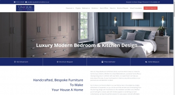 Fitted Furniture Enfield