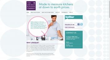 Unique Kitchen Company