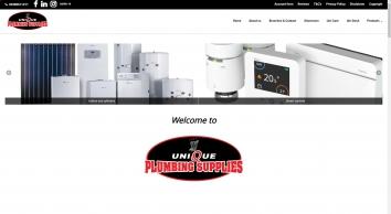 Unique Plumbing Supplies Ltd