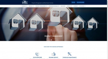 Reliable & Trusted Property Management Company Calgary | Unison Property Management