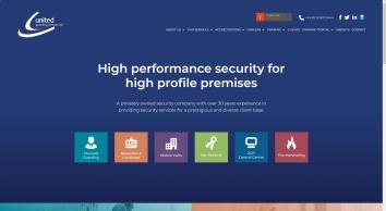 United Guarding Services Ltd