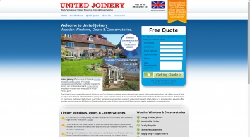 United Joinery