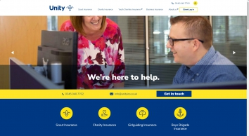 Unity Insurance Services