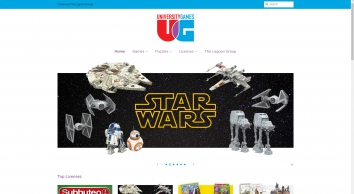 University Games Ltd