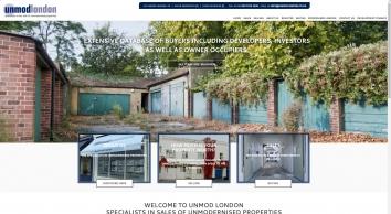 Unmod London Ltd, London