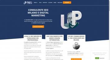 SEO Milano: Consulente SEO e Digital Marketing » Up-Seo