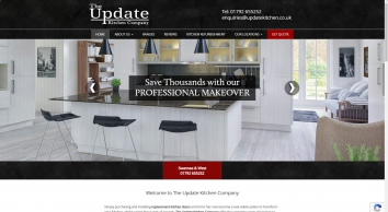 The Update Kitchen Company