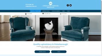 Upholstery Services Sebastian