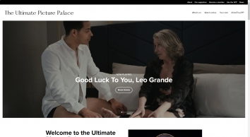 The Ultimate Picture Palace