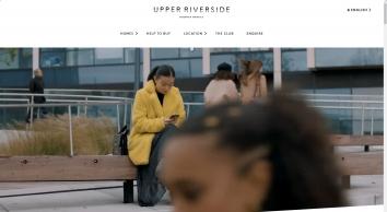 Upper Riverside