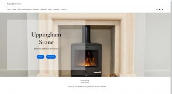 Uppingham Stone