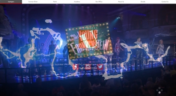 Upstagers Theatre Group
