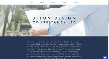 Upton Designs Consultancy LTD