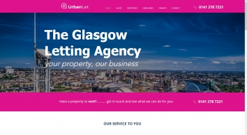 UrbanLet (Scotland) Ltd