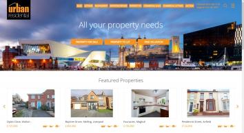 Urban Property Management