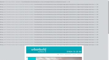 Urbanbuild (Northern) Ltd
