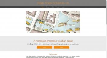 Urban Design Solutions Ltd