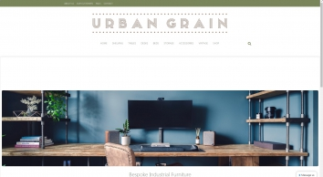 Urban Grain