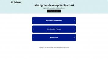 Urban Green Developments