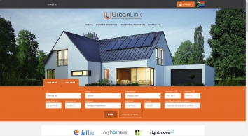 URBAN LINK - (Property and Business Brokers), Leinster