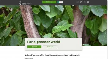 Urban Planters Ltd