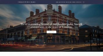 Urban Pubs & Bars Ltd